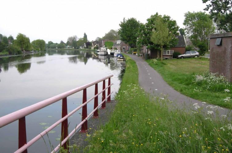 Along the Limes Buitengewoon Bodegraven Reeuwijk