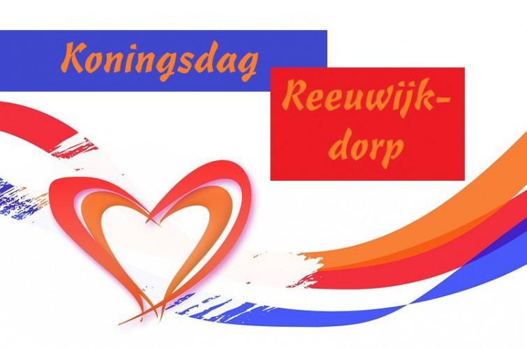 Koningsdag Reeuwijk Dorp