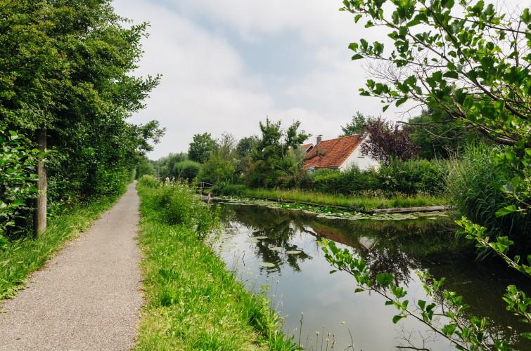 Zoetendijk Reeuwijk