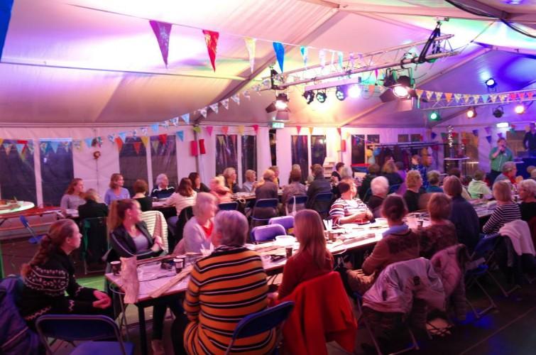 Tent Event Reeuwijk